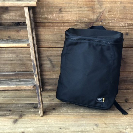 <img class='new_mark_img1' src='https://img.shop-pro.jp/img/new/icons50.gif' style='border:none;display:inline;margin:0px;padding:0px;width:auto;' />STANDARD CALIFORNIA PORTER × SD Box Backpack Type 2