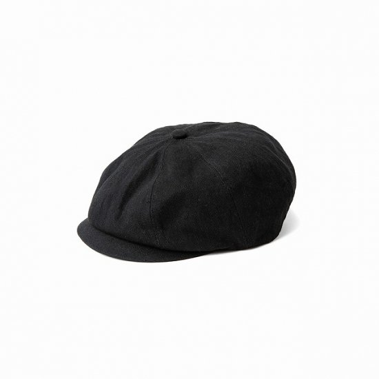 <img class='new_mark_img1' src='https://img.shop-pro.jp/img/new/icons12.gif' style='border:none;display:inline;margin:0px;padding:0px;width:auto;' />CALEE Ow denim casquette