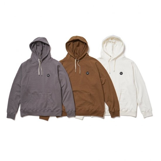 <img class='new_mark_img1' src='https://img.shop-pro.jp/img/new/icons50.gif' style='border:none;display:inline;margin:0px;padding:0px;width:auto;' />CAPTAINS HELM #RECYCLE COTTON HOODIE