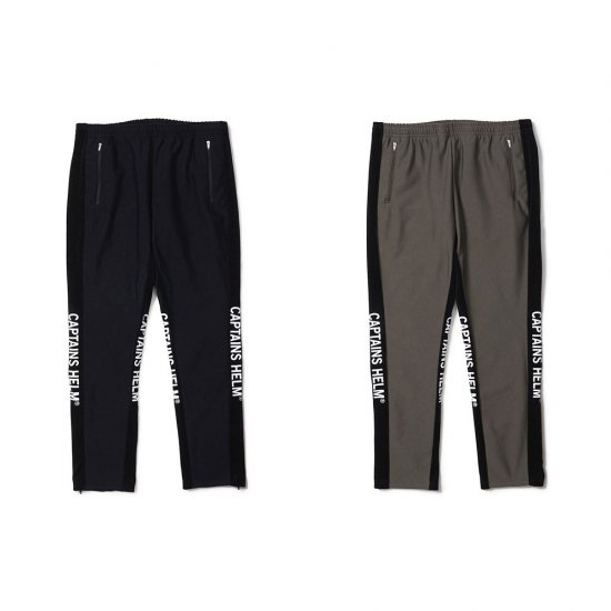 <img class='new_mark_img1' src='https://img.shop-pro.jp/img/new/icons50.gif' style='border:none;display:inline;margin:0px;padding:0px;width:auto;' />CAPTAINS HELM #HEAT WARMER TRACK PANTS