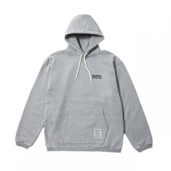 <img class='new_mark_img1' src='https://img.shop-pro.jp/img/new/icons12.gif' style='border:none;display:inline;margin:0px;padding:0px;width:auto;' />ROUGH AND RUGGED HAUS HOODED