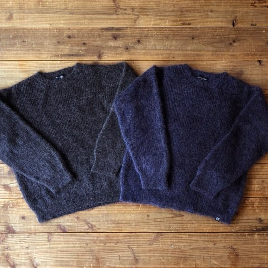 <img class='new_mark_img1' src='https://img.shop-pro.jp/img/new/icons12.gif' style='border:none;display:inline;margin:0px;padding:0px;width:auto;' />STANDARD CALIFORNIA SD Mohair Sweater