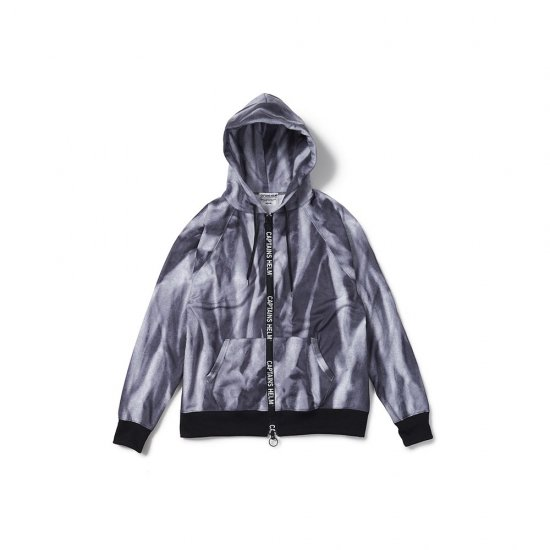 <img class='new_mark_img1' src='https://img.shop-pro.jp/img/new/icons12.gif' style='border:none;display:inline;margin:0px;padding:0px;width:auto;' />CAPTAINS HELM #TIE-DYE TEC WARM HOODIE