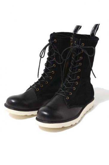 <img class='new_mark_img1' src='https://img.shop-pro.jp/img/new/icons47.gif' style='border:none;display:inline;margin:0px;padding:0px;width:auto;' />VIRGO VRA FIGHTING BOOTS