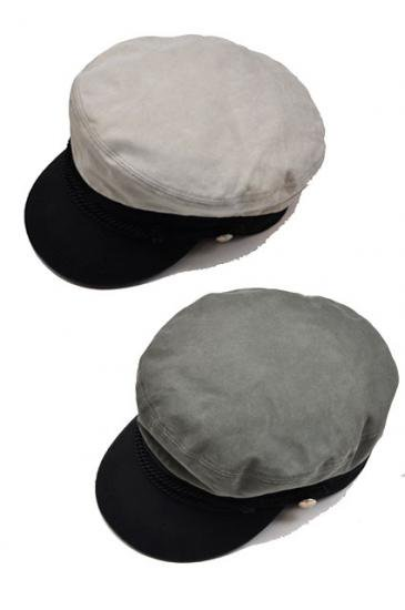 <img class='new_mark_img1' src='https://img.shop-pro.jp/img/new/icons47.gif' style='border:none;display:inline;margin:0px;padding:0px;width:auto;' />CAPTAINS HELM SAILOR CAP