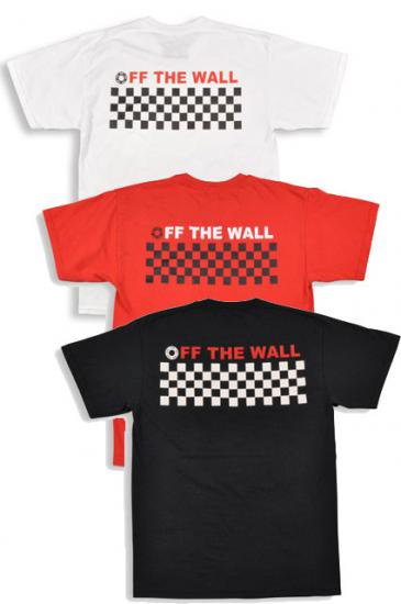 <img class='new_mark_img1' src='//img.shop-pro.jp/img/new/icons50.gif' style='border:none;display:inline;margin:0px;padding:0px;width:auto;' />STANDARD CALIFORNIA VANS×SD OFF THE WALL T-SHIRT