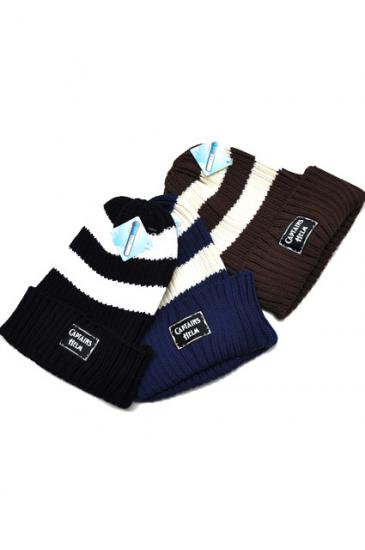 <img class='new_mark_img1' src='https://img.shop-pro.jp/img/new/icons50.gif' style='border:none;display:inline;margin:0px;padding:0px;width:auto;' />CAPTAINS HELM MIX KNIT WATCH CAP BORDER