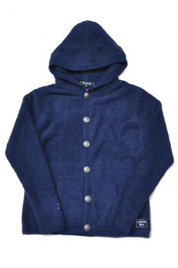 <img class='new_mark_img1' src='https://img.shop-pro.jp/img/new/icons50.gif' style='border:none;display:inline;margin:0px;padding:0px;width:auto;' />CAPTAINS HELM CHT CONCHO SOFT FEATHER PARKA(BLUE)