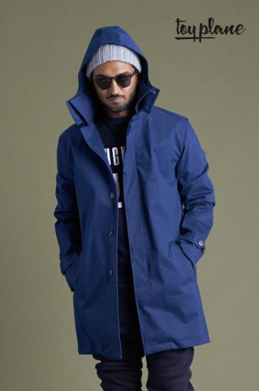 <img class='new_mark_img1' src='https://img.shop-pro.jp/img/new/icons50.gif' style='border:none;display:inline;margin:0px;padding:0px;width:auto;' />TOYPLANE SOUTIEN COLLAR HOOD COAT