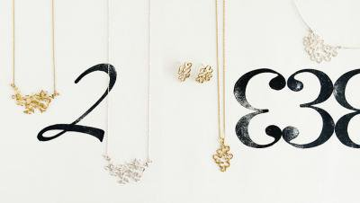 -2-Necklace -3-Necklace,Pierce
