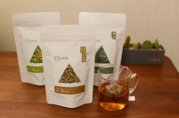 Chime(チャイム) ほうじ茶