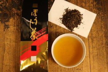 一番芽茶ほうじ茶