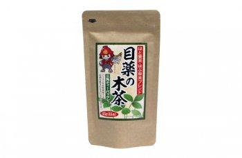 目薬の木茶