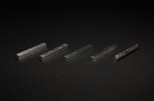 錫の箸置き