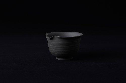 陶器の湯さまし
