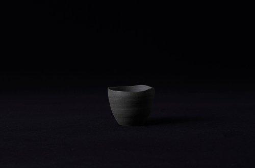 陶器の猪口