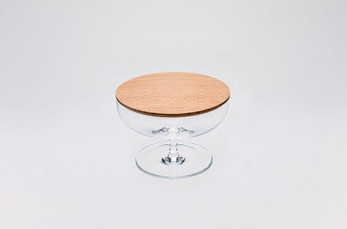 硝子の冷茶器 番(ばん)