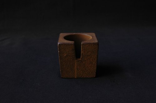 キャンドルスタンド 角型