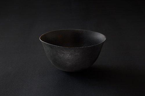 nuri WASARA ボウル 黒