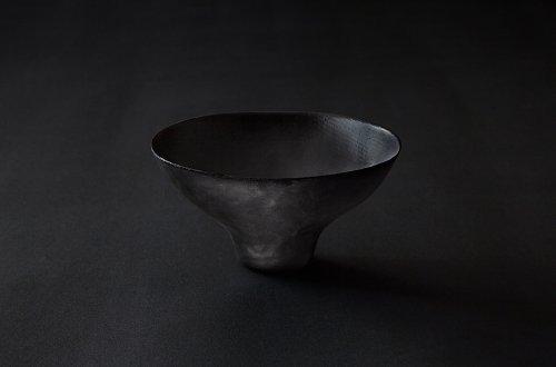 nuri WASARA コンポート 黒
