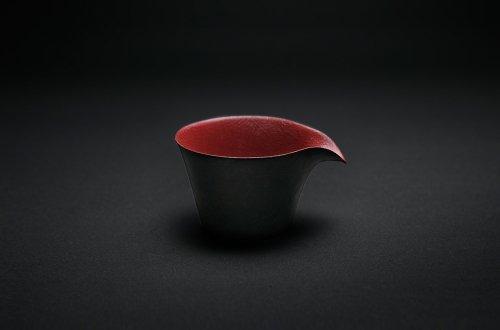 nuri WASARA コーヒーカップ 曙