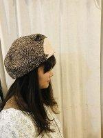 フクラカエル ベレー帽【アートカエルコレクション】