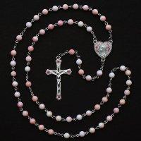 クィーンコンクシェル 聖母マリア 薔薇のロザリオ