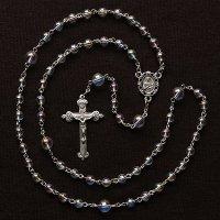 アクアオーラ イエスの聖心のロザリオ