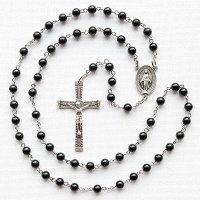 オニキス 聖母マリアのロザリオ