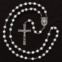 マザーオブパール 聖母マリアのロザリオ