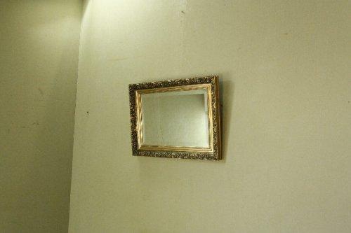 アンティークミラーmi17m 鏡 英国から 洗練された逸品
