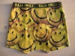 【BAJA SMILE】バハスマイル マイルボール 男児 ボクサーパンツ (2167105)