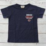 【EAST BLUE】イーストブルー アメカジ AIRFORORCE 半袖Tシャツ Dパープル (E33140-DP)