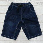 【L.COPECK】エルコペック アメカジ 冷感デニムクライマー パンツ ブルー (C5027-BU)