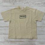 【Jeans-b 2nd】ジーンズベーセカンド アメカジ BRIGHT ビック半袖Tシャツ サッド (810139-SD)