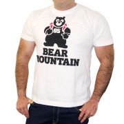 オリジナル Tee 『Bear Mountain』