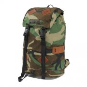 WILDERNESS EXPERIENCE Kletter Small Camo
