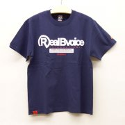 Real B voice Tee 10060