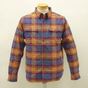 Columbia Flare Gun Waffle Lined Flannel �