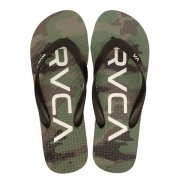 RVCA TRENCH TWN3 SANDAL