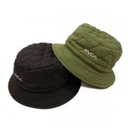 RVCA QUILTING HAT
