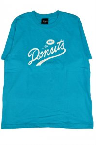<font size=5>No.079</font><br>ドーナツ<br>DONUTS TEE<br>