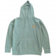 <font size=5>SAY HELLO</font><br>Embroidery Soul GarmentDyed Hoodie<br>3 Color<br><img class='new_mark_img2' src='//img.shop-pro.jp/img/new/icons1.gif' style='border:none;display:inline;margin:0px;padding:0px;width:auto;' />
