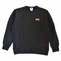 <font size=5>RUTSUBO 坩堝</font><br>御免 TOKYO CREW SWEAT (RUTSUBO×YU SUDA)<br> Black<br><img class='new_mark_img2' src='//img.shop-pro.jp/img/new/icons1.gif' style='border:none;display:inline;margin:0px;padding:0px;width:auto;' />
