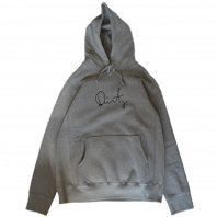<font size=5>NOTHIN' SPECIAL</font><br>DIRTY PULLOVER HOODIE<br> Gray<br>