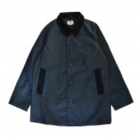 <font size=5>【20%OFF】</font><br>RUTSUBO 坩堝<br>RTB MIRITARY JACKET<br>Navy<br><img class='new_mark_img2' src='//img.shop-pro.jp/img/new/icons16.gif' style='border:none;display:inline;margin:0px;padding:0px;width:auto;' />