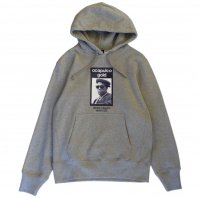 <font size=5>ACAPULCO GOLD</font><br>CASH MONEY PULLOVER HOODIE<br>Gray<br>