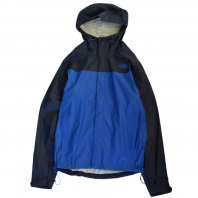 <font size=5>THE NORTH FACE</font><br>VENTURE JACKET<br>Blue×Black<br>