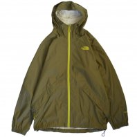 <font size=5>THE NORTH FACE</font><br>Bakossi Jacket<br>Brunt Olive Green<br>