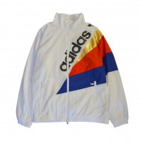 <font size=5>Adidas Originals</font><br>Tribe Windbreaker Track Jacket<br>White<br><img class='new_mark_img2' src='//img.shop-pro.jp/img/new/icons1.gif' style='border:none;display:inline;margin:0px;padding:0px;width:auto;' />